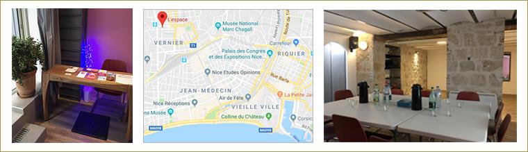 Formation WordPress à Nice en mai 2019